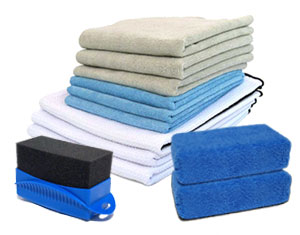 applicators-towels